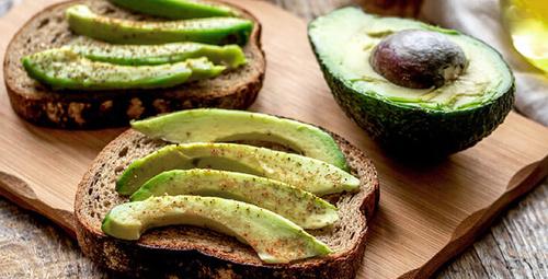 Avokado ile yapabileceğiniz 3 lezzetli tarif!