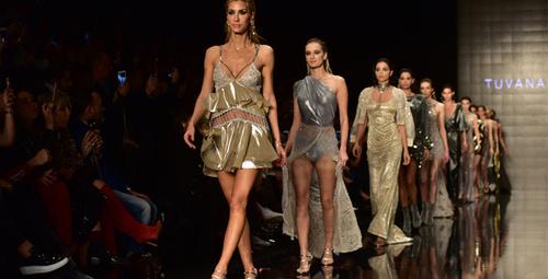 İşte Tuvanam Couture 2018-2019 koleksiyonu