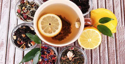 Ödem attıran mucize çay!