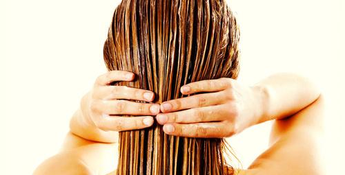 3 maskeyle dökülen saçlarınıza güç kazandırın!