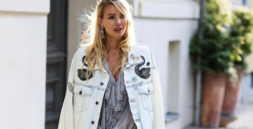 Bu bahar denim ceketle stili yakalamanın 6 yolu