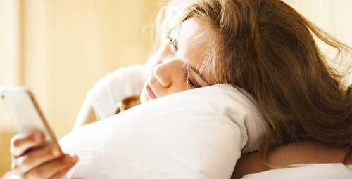 Uyku düzeninizi altüst ediyor dikkat!