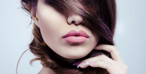 Parlak görünen saçlar için doğal yöntemler!