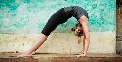 Ashtanga Yoga ile zihninizi gevşetin!