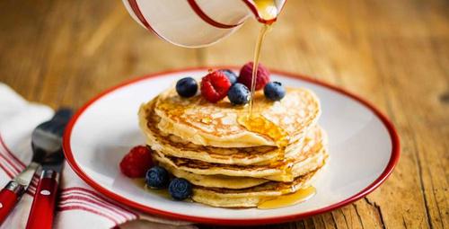 Güne hafif bir kahvaltıyla başlamaya ne dersiniz?