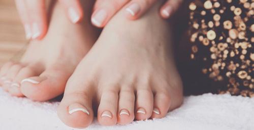Evde pratik yollarla ayak detoksu yapın!