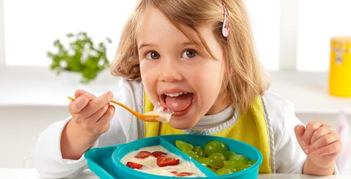 Çocukların beslenmesine dikkat algı problemi yaratıyor!