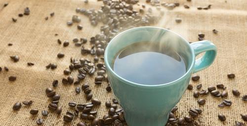 Bu kahve kilo yapmıyor aksine zayıflatıyor!