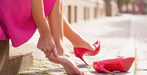 Sağlıklı bir ayakkabı nasıl olmalı?