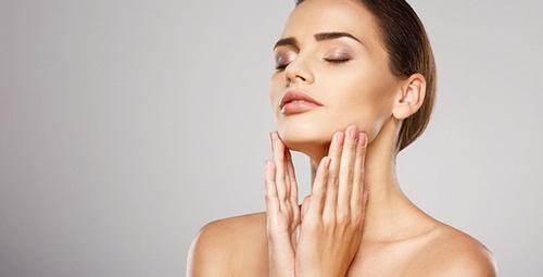 5 adımda pürüzsüz bir cilde sahip olun!