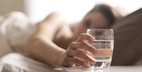 Sabahları ılık su içerseniz...