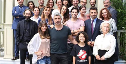 İstanbullu Gelin dizisinden 3 bomba isim ayrılıyor!