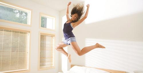 Enerjinizi tavan yapacak 8 öneri