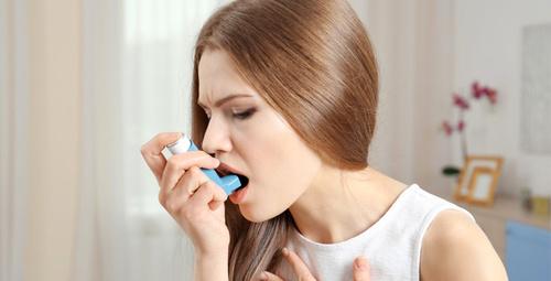 Alerjik astımın bu belirtileri alarm veriyor!
