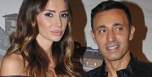 Mustafa Sandal eski eşi Emina hakkında bombayı patlattı!