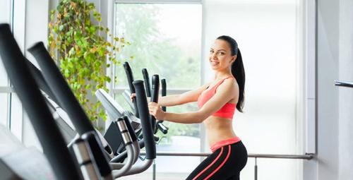 Spinning yaparak kilolarınıza veda edin!