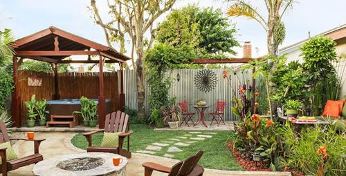 Bahçenizi bahar mevsimine uyarlayın!