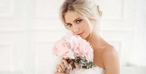 Düğün gününüzde makyajınızı kusursuzlaştırın!