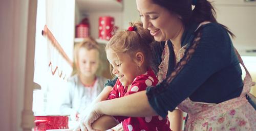 Çocuk yetiştirirken ilk 6 yıl neden önemlidir?