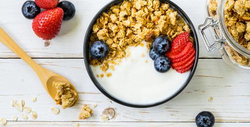 Leziz mi leziz: Kavanozda hızlı kahvaltı