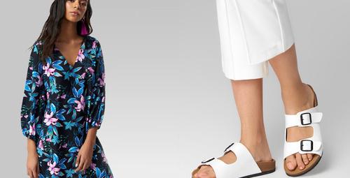 Mini elbiseyle doğru kombin nasıl yapılır?