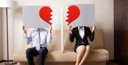 Eski sevgiliyi unutmanın 5 yolu