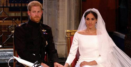 Harry'nin eski sevgilisinin düğündeki hali olay!