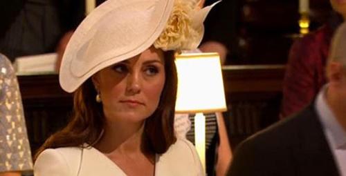 Kate'in içinden kıskanç elti çıktı: Düğüne alındığına şükretsin!