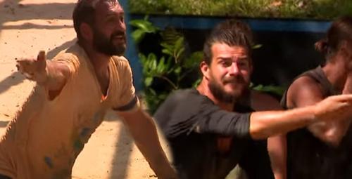 Survivor'ın yeni bölüm fragmanı yayınlandı