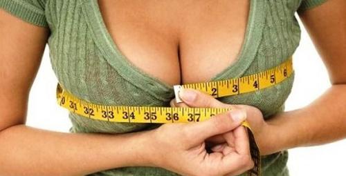 Liposuction ile meme küçültme