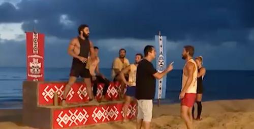Survivor yeni bölüm fragmanı yayınlandı Turabi ve adem birbirine girdi
