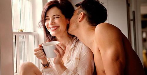 Kahve içen erkeklerin cinsel sağlığı...