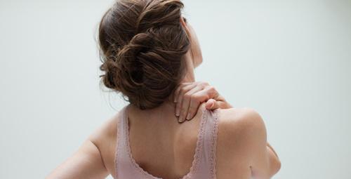 Kas ağrılarınızın arkasında evhamlanma olabilir!