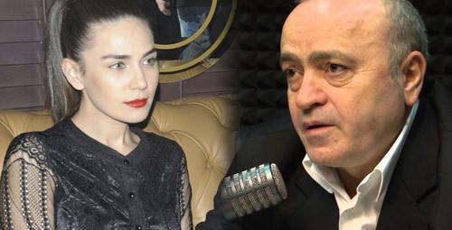Buse Varol Ali Eyüboğlu canlı yayında kozlarını paylaştı!