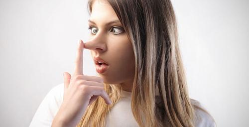 Elinizde olmadan yalan söylüyorsanız dikkat!