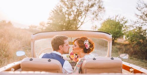 Evlenirken evet dediğinizde bunlarıda kabul etmiş oluyorsunuz!