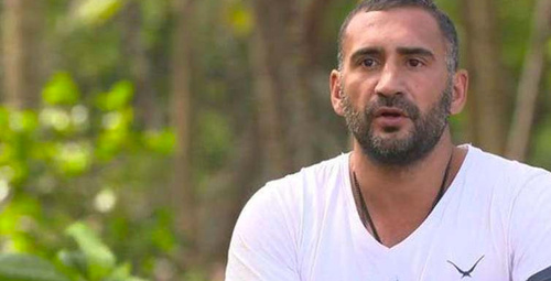 Ümit Karan'ın Survivor'daki değişimi herkesi hayrete düşürdü