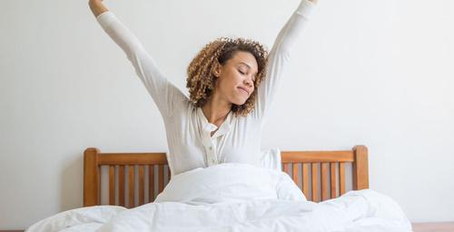 Sabahları dinç uyanmanın 7 yolu!
