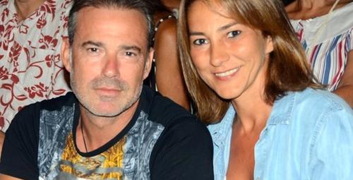 Murat Başoğlu ve eski eşi bu sefer yok artık dedirtti!
