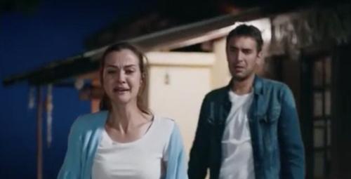 Sen Anlat Karadeniz 21. bölüm fragmanı yayınlandı Nefes'le Tahir...