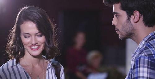 Meleklerin aşkı 1. bölüm fragmanı yayınlandı aşk dizisi başlıyor!