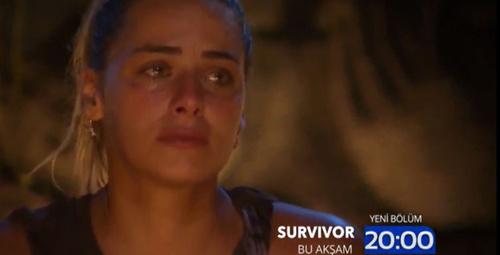 Survivor yeni bölümünde Damla adaya veda mı ediyor?