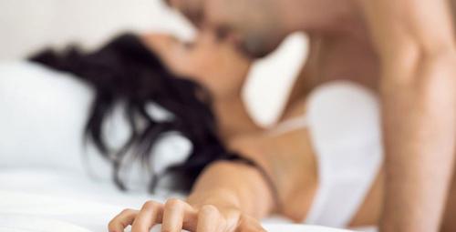 Seks sırasında canınız acıyorsa