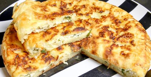 Çıtırdayan lezzet: Tava böreği tarifi