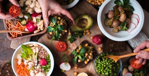 Vegan beslenmek zararlı mıdır?