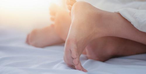 Her gün seks yapınca vücutta neler olur?