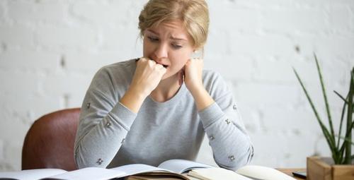 Çocuklarınızın sınav kaygısı için bu uyarılara dikkat!