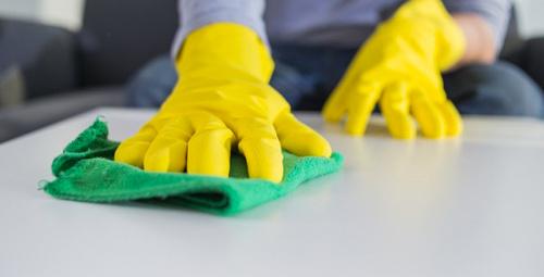 Evinizdeki zararlı kimyasalları azaltmanın en etkili yolu