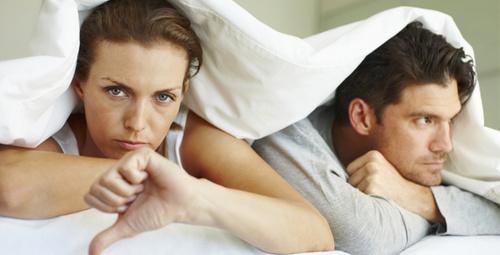 Cinsel iktidarsızlığın sebebi bu tümör olabilir!