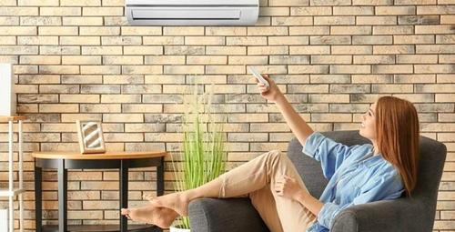 Yanlış klima kullanımı başınıza bela açabilir!